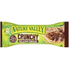 Nature Valley Crunchy Granola Oats And Dark Chocolate 42G