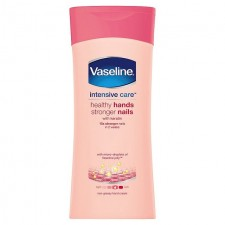 Vaseline Healthy Hand and Nail Lotion 200ml