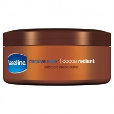 Vaseline Smoothing Cocoa Body Butter 250ml