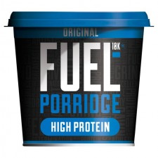 Fuel High Protein Boosted Porridge Original 70g