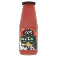 Cook Italia Passata 680g