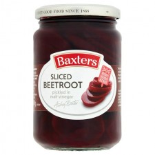 Baxters Sliced Beetroot 340g