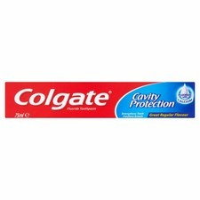 Colgate Regular Toothpaste 75ml