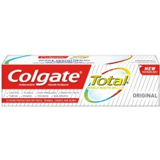 Colgate Total Advanced Toothpaste 100ml