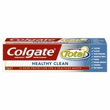 Colgate Total Advanced Clean Toothpaste 75ml