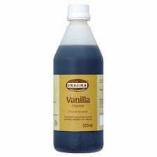 Preema Vanilla Essence 500ml
