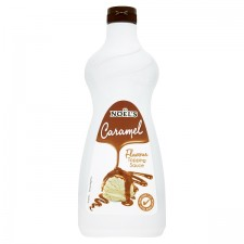 Noels Caramel Flavour Topping Sauce 1kg
