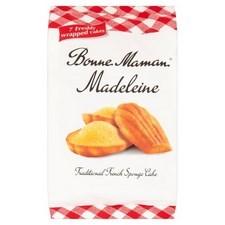 Bonne Maman La Madeleine x7