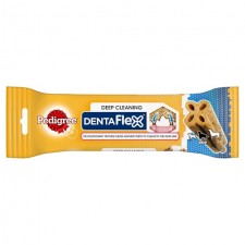Pedigree DentaFlex Medium Dog Dental Chew 80g