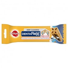 Pedigree DentaFlex Small Dog Dental Chew 40g