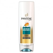 Pantene Lightweight Nourishment Conditioner 400ml