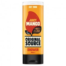 Original Source Mango Shower Gel 500ml
