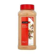 Chefs Larder Ground Cinnamon 430g