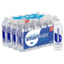 Glaceau Smartwater 24 x 600ml