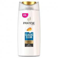 Pantene 2in1 Shampoo and Conditioner Classic Clean 700ml