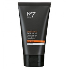 No7 for Men Energising Supercharge 50ml