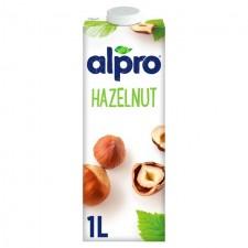 Alpro Hazelnut Drink 1 Litre