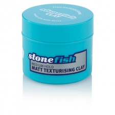 Fish Original Stonefish Clay Mini 25ml