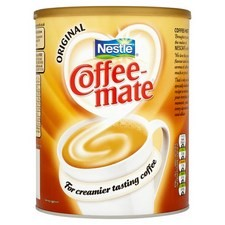 Nestle Coffee Mate Coffee Whitener 1kg