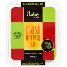 Malay Taste Nasi Goreng Kit 165g