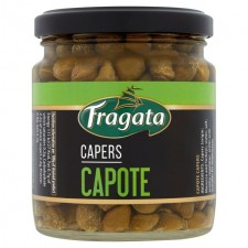 Fragata Spanish Capers 450g