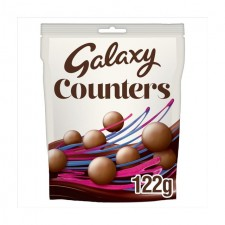 Galaxy Counters Pouch 122g