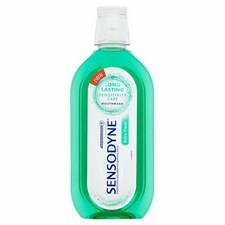 Sensodyne Extra Fresh Mouthwash 500Ml