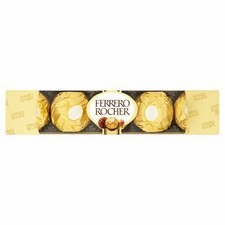 Ferrero Rocher 62.5g 5 Pieces