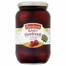 Baxters Baby Beets 567g