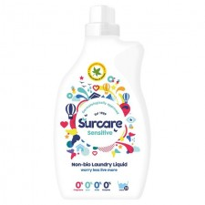 Surcare Concentrated Laundry Liquid 980ml