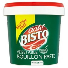 Catering Size Bisto Vegetable Bouillon Paste 1kg