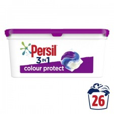 Persil 3 in 1 Colour Washing 26 Pack
