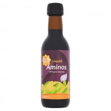 Marigold Liquid Aminos 250ml