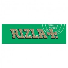 Rizla Green Regular Papers 50 Paper per Pack
