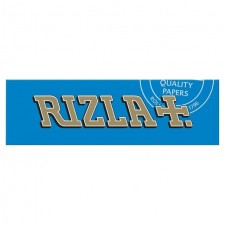 Rizla Blue Regular Papers 50 Paper per Pack