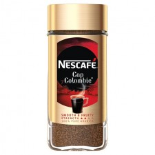 Nescafe Cap Colombie Coffee 100g