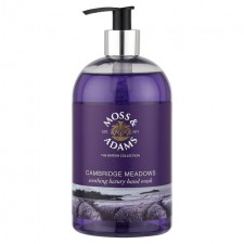 Moss and Adams Cambridge Meadows Handwash 500ml