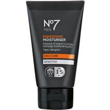 No7 For Men Energising Moisturiser 50ml.