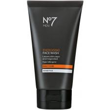 No7 for Men Energising Face Wash 150ml.