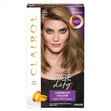 Nice N Easy Age Defy Permanent Hair Colour 8A Medium Ash Blonde