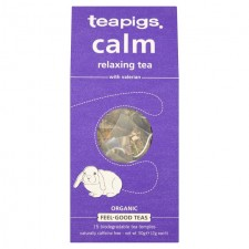Teapigs Calm Tea 15 per pack