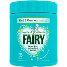 Fairy Non Biological Stain Powder 500G