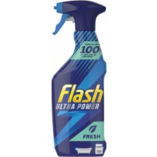 Flash Ultra Power Spray Fresh 500ml