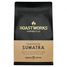 Roastworks Sumatra Ground Coffee 200g