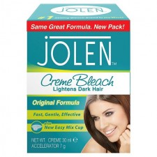 Jolen Facial Bleach Regular 30ml