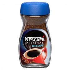 Nescafe Coffee Original Decaffeinated 200g
