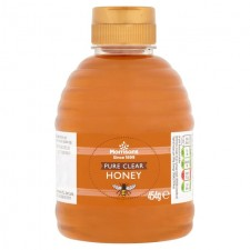 Morrisons Squeezy Pure Honey 454g
