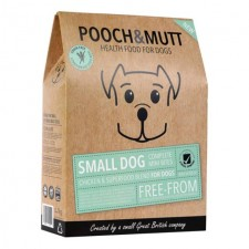 Pooch and Mutt Small Dog Complete Grain Free Superfood 1kg