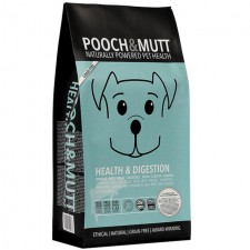 Pooch and Mutt Move Easy Complete Dry Dog Food 2kg