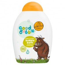 Good Bubble Grubby Gruffalo Bubble Bath with Prickly Pear Extract 400ml